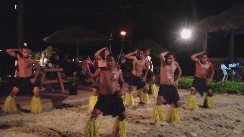 Остров Фиджи. Евро-регги (Euro Reggae) KORG S