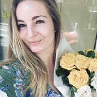 Мария Дмитриченко