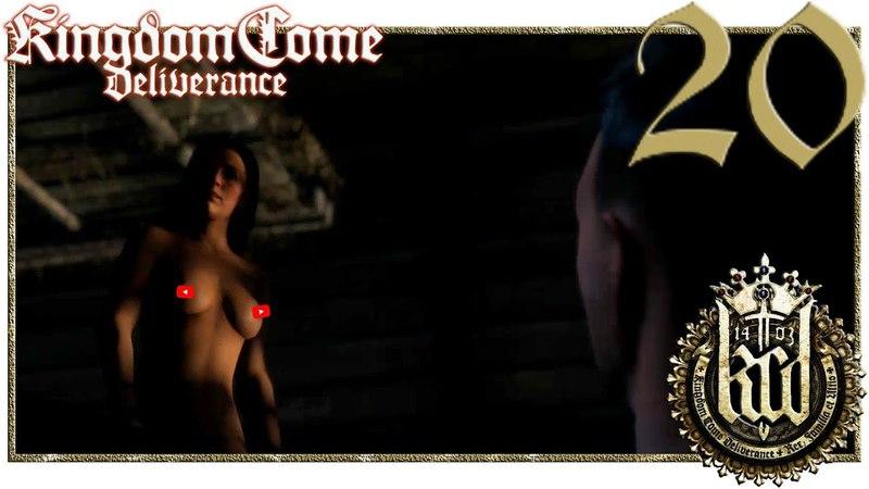 БУХЛО, ДРАКИ, СЕКС - КУТЕЖ СО СВЯЩЕННИКОМ   Kingdom Come: Deliverance 20