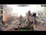 10 минут геймплея Warhammer: Vermintide 2