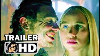 FUTURE WORLD Official Trailer (2018) James Franco, Milla Jovovich Sci-Fi Action Movie HD