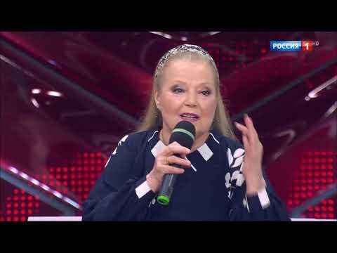 Людмила Сенчина LIVE