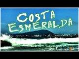 4k Costa Esmeralda - O para