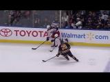Топ-10 голов недели НХЛ