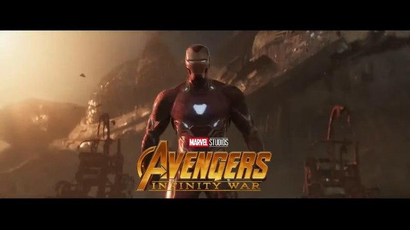 Marvel's Avengers: Infinity War - TV SPOT