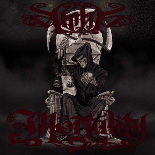 Alpha альбом Mortality