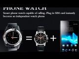 Часы «Smart Watch SW007».