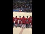 Гимн России на Олимпийских Играх!