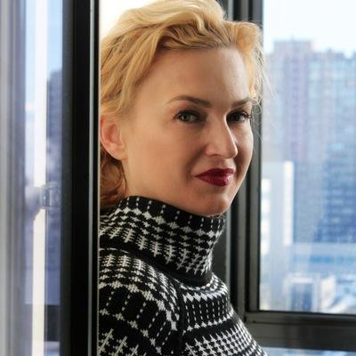 Лариса Партянская