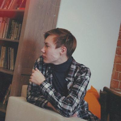 Александр Жаркой