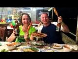 Семья Осинцевых из г.Новый Уренгой , отдыхающих во Вьетнаме в отеле