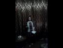 Домашнее дублирование - Сонет №121 пела в лит.-муз. гостиной Союза писателей сегодня 19.04.2018.