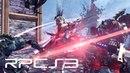 RPCS3 - Drakengard 3 now Playable (4K IR)