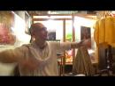 Агхасура лила. Сандхья-аватар д. Харьков. 2018.01.11. Намахата