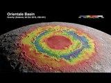 NASA опубликовала виртуальную экскурсию по Луне в 4K