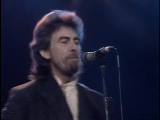 George Harrison - While My Guitar Gently Weeps (Prince Trust 1987)