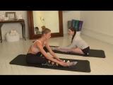 Train Like An Angel How To Improve Your Flexibility