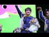 [02.01.18] TRCNG 1st SHOW-CON @ Hyunwoo focus (песенка про акулёнка)