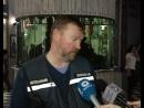 Инициатором пожарных учений стала администрация ТЦ «Муравей». Сюжет ТК «Волга»