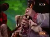 Белорыбица - Черный Баран - ТВ СТО, 25 ноября 2008