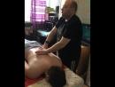Классический массаж и мануальная терапия, слайдшоу под релаксирующую музыку.