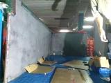 Стрим по оформлению стен флюролюминисцентными красками