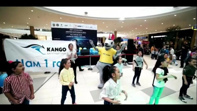 KANGO Астана 1 год | 24.03.18