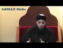Имамы мазхабов - Шейх Абдул Маджид. AHMAD Media.mp4