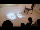 Возможности голографической проекции