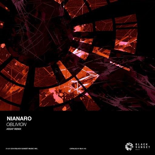 Nianaro альбом Oblivion (Assaf Remix)