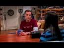The Big Bang Theory. Патологическая потребность к завершению (6 сезон, 21 серия)