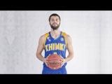 Magic Moment: Stefan Markovic Amazing Half Court Game Winner in Minsk