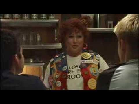 Queer as folk: Debbie