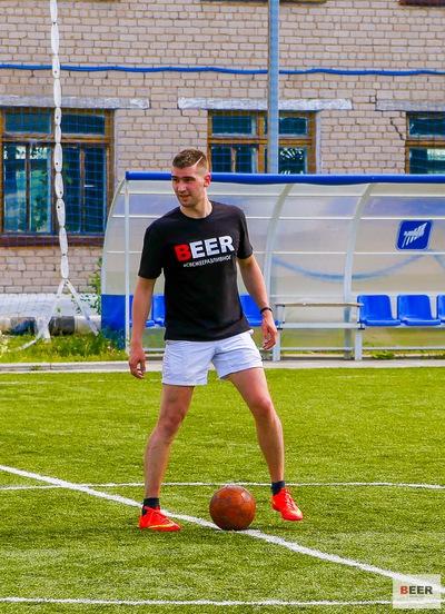 Артем Бушуев