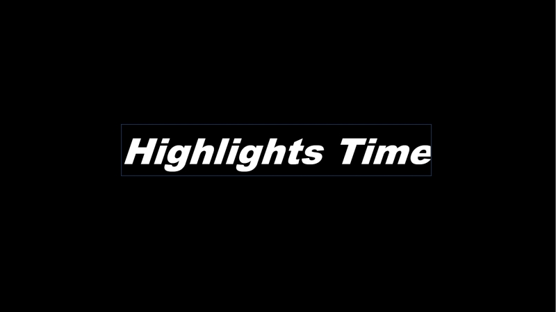 Highlights original