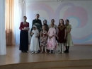 С Пасхальным концертом в школе интернат Берег надежды