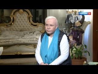 Борис Моисеев в ток-шоу «Привет, Андрей!» Лолита: соцсети - за кадром. [2018]