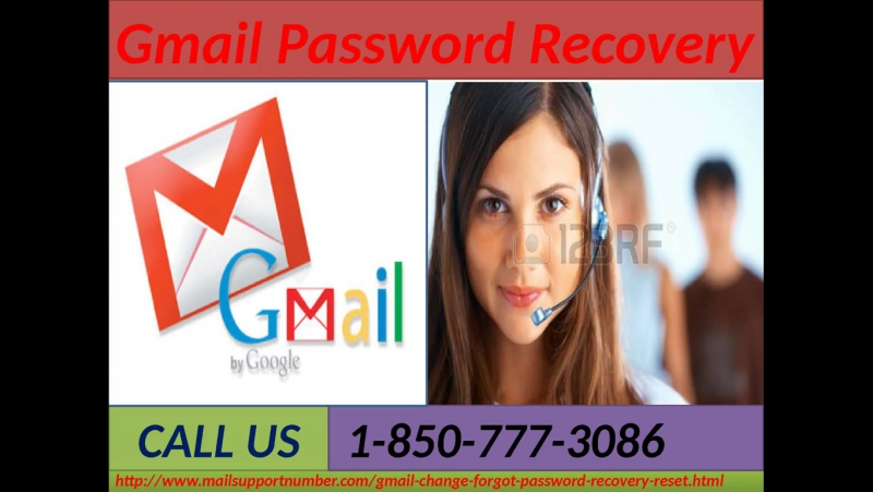 Getting aggravated Because Of Gmail Password Recovery problem? 1-850-777-3086