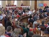 За верность отцовскому долгу двое ельчан вошли в число лучших отцов Липецкой области