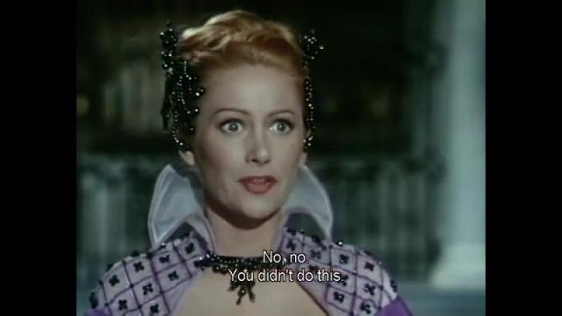 Lucrèce Borgia 1953