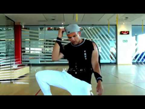 EROTIC CITY - YANIS MARSHALL choreography (Johnny Rain - Head) by Shaun Smit