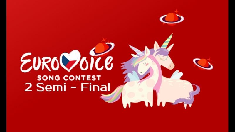 EVSC - 9 season | Prague,Czech Republic | Recap 2 Semi-Final