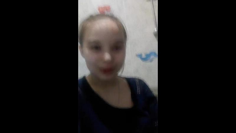 Алёна Левина Live