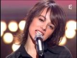 Alizee - Moi... Lolita, Jen ai marre, A contre-courant, Jai pas vingt ans (2003-12-31. Les vainqueurs delanneeam)