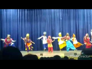 mai nchna | miracle dance on masihi song | children dance on masihi song | latest masihi geet 2018