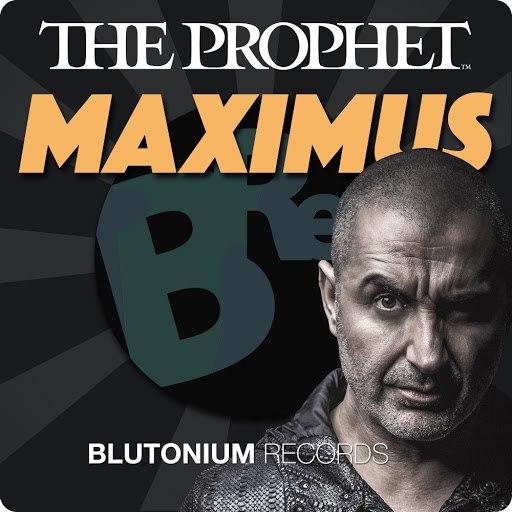 The Prophet альбом Maximus
