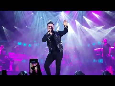 Tarkan Konseri Düsseldorf 2018 O Sevişmeler Muhteşem Performans