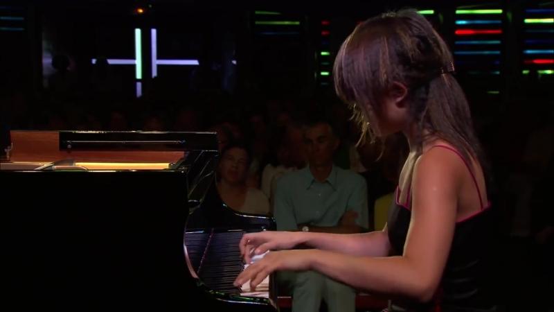 Yuja wang ★ franz liszt ★ sonata in B minor ★ verbier festival ★ 2008