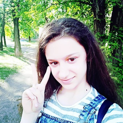 Анастасия Кулянкова