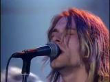 Nirvana - Territorial Pissings [Tonight With Jonathan Ross], London, 06.12.1991